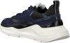 Blå BARRACUDA Sneakers BU3242  - small