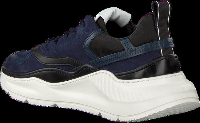Blå BARRACUDA Sneakers BU3242  - large