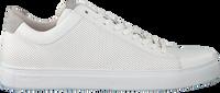 Hvide BLACKSTONE Lavskaftede sneakers RM48  - medium