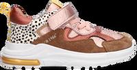 Lyserøde SHOESME Lavskaftede sneakers NR21W007  - medium