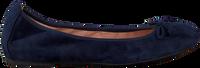 Blå UNISA Ballerinasko ACOR  - medium