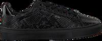 Sorte MEXX Lavskaftede sneakers CRISTA  - medium