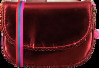 Røde LE BIG Skuldertaske PELIPA BAG  - medium