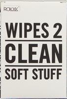 ROKXK REINIGINGSMIDDEL CLEANING WIPES - medium