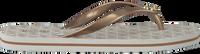 Hvide MICHAEL KORS Flipflops MK FLIP FLOP  - medium