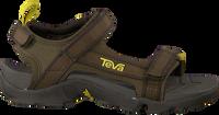 Grønne TEVA Sandaler TANZA KIDS  - medium