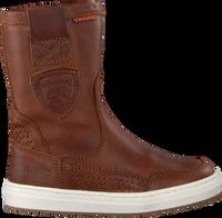 Brune VINGINO Lange støvler VASCO URBAN  - medium