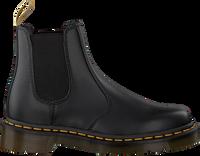 Sorte DR MARTENS Chelsea boots 2976 VEGAN  - medium