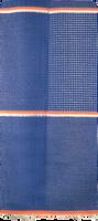 Blå MR.MISTOR Sjal 384.90.709.0  - medium