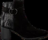 Sorte GABOR Ankelstøvler 934  - medium