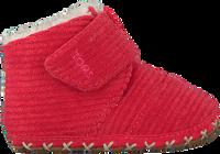 Røde TOMS Babysko CUNA  - medium
