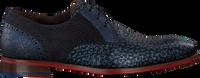Blå FLORIS VAN BOMMEL Chikke sko 18107  - medium