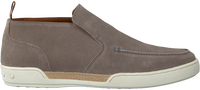 Taupe MAZZELTOV Loafers 51126  - medium
