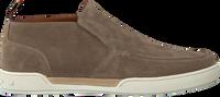 Beige MAZZELTOV Loafers 51126  - medium