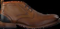 Cognac VAN LIER Chikke sko 1959225  - medium