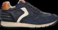 Blå VOILE BLANCHE Sneakers LIAM POWER  - medium