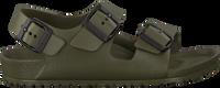 Grønne BIRKENSTOCK Sandaler MILANO EVA  - medium