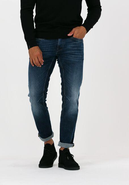 Mørkeblå PME LEGEND Slim fit jeans SKYMASTER DARK INDIGO DENMI - large