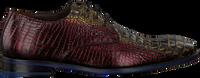 Røde FLORIS VAN BOMMEL Chikke sko 18167  - medium