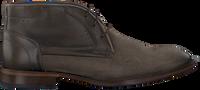 Grå MAZZELTOV Chelsea boots MLORANS600.16OMO01  - medium
