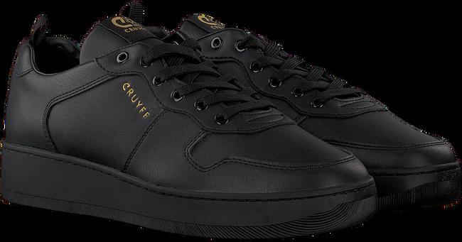 Sorte CRUYFF CLASSICS Lavskaftede sneakers ROYAL  - large