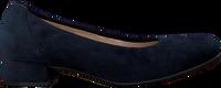Blå GABOR Loafers 210  - medium