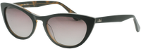 Sorte IKKI Solbriller LILLY  - medium