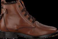Cognac OMODA Snørestøvler 44443  - medium