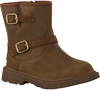 Brune UGG Ankelstøvler KINZEY WEATHER  - small