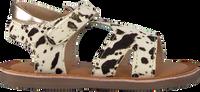 Hvide GIOSEPPO Sandaler ROSEVILLE  - medium