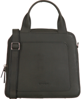 Sorte MYOMY Skuldertaske MY LOCKER BAG HANDBAG  - medium