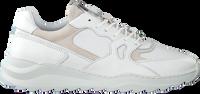 Hvide VERTON Lavskaftede sneakers J5312-OMD42  - medium
