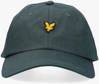 Grønne LYLE & SCOTT Kasketter BASEBALL CAP  - medium
