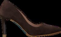 Brune GIULIA Højhælede sko G.8.GIULIA  - medium