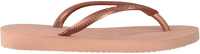 Lyserøde HAVAIANAS Flipflops SLIM KIDS  - medium