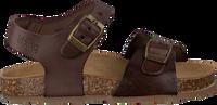 Brune KIPLING Sandaler EASY 4  - medium