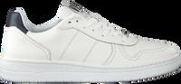 Hvide VERTON Lavskaftede sneakers J5071L-OMD44  - medium