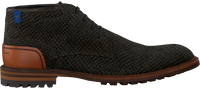 Grønne FLORIS VAN BOMMEL Snørestøvler 20102  - medium