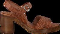 Cognac RED-RAG Sandaler 79174  - medium