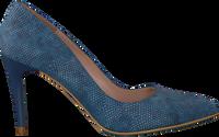 Blå GIULIA Højhælede sko G.8.GIULIA  - medium
