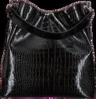 Sorte BECKSONDERGAARD Shoppingtaske SOLID KAYNA BAG  - medium