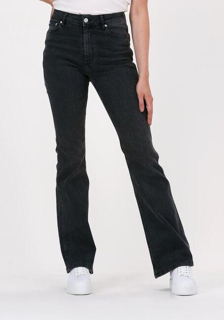 Grå GESTUZ Flared jeans EMILINDA GZ JEANS - large