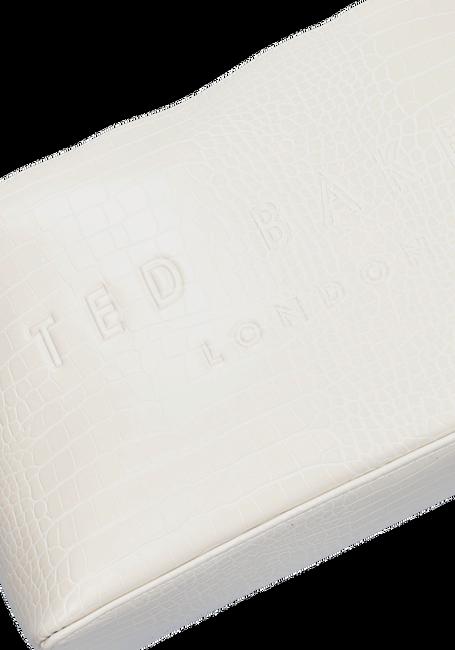 Hvide TED BAKER Toilettasker CROCANA  - large