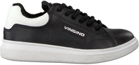 Sorte VINGINO Lavskaftede sneakers SINO  - medium