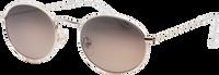 Lyserøde IKKI Solbriller ISLA  - medium