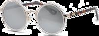 Grå IKKI Solbriller JINX  - medium