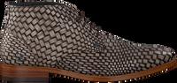 Taupe REHAB Chikke sko BARRY BRICK  - medium