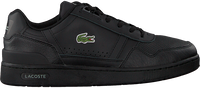 Sorte LACOSTE Lavskaftede sneakers T CLIP  - medium