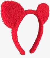 Røde LE BIG Hårbånd PAULINA HEADBAND  - medium