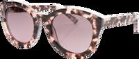 Lyserøde IKKI Solbriller NOLA  - medium